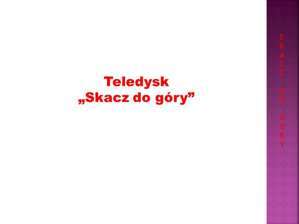 "S K A C Z D O G R Y Teledysk ""Skacz do góry"