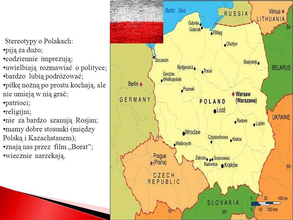 Stereotypy o Polakach: