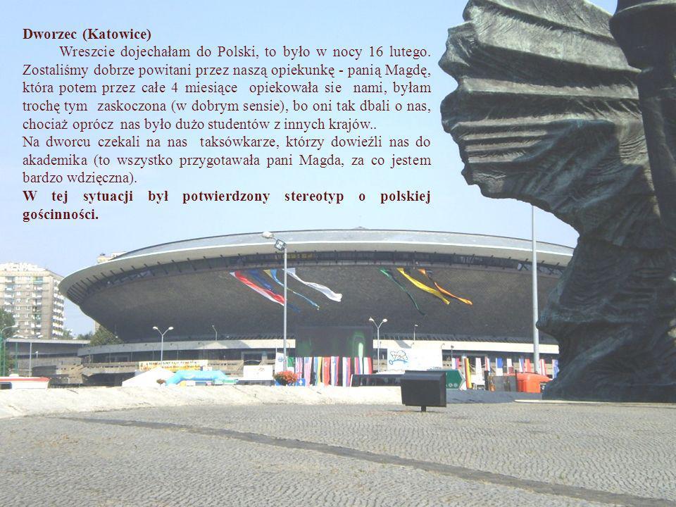 Dworzec (Katowice)
