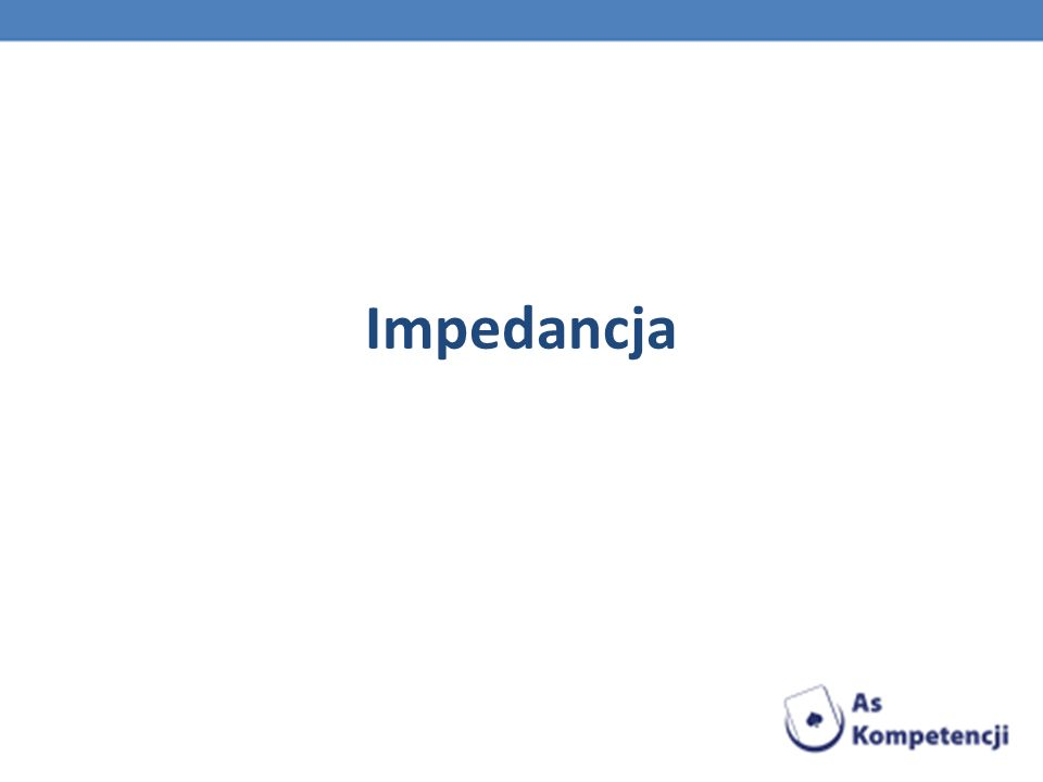 Impedancja