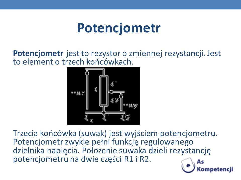 Potencjometr