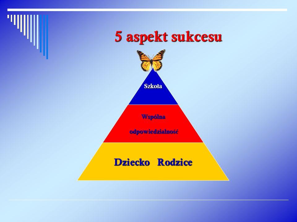 5 aspekt sukcesu
