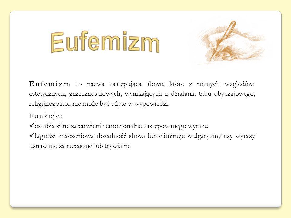 Eufemizm