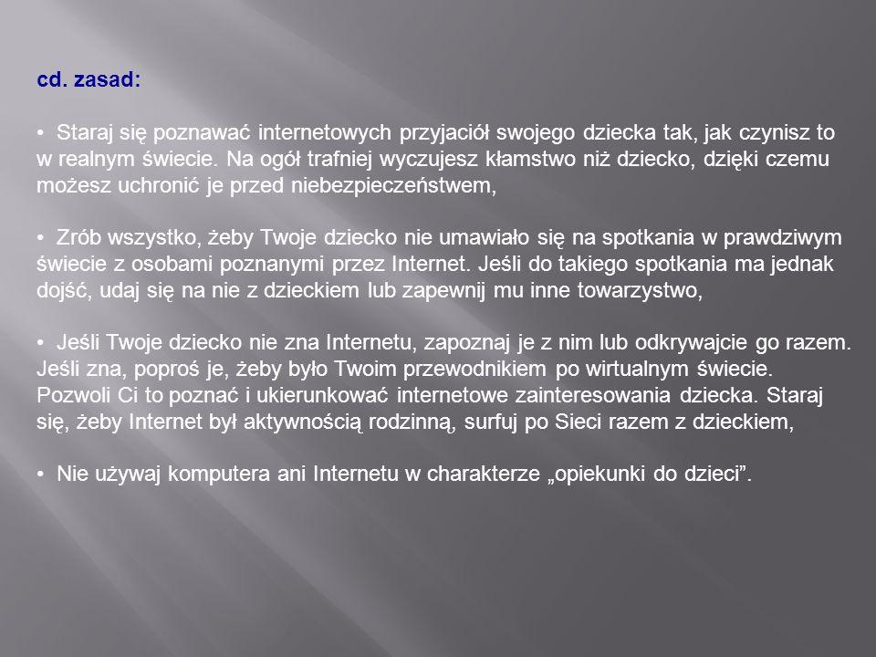 cd. zasad: