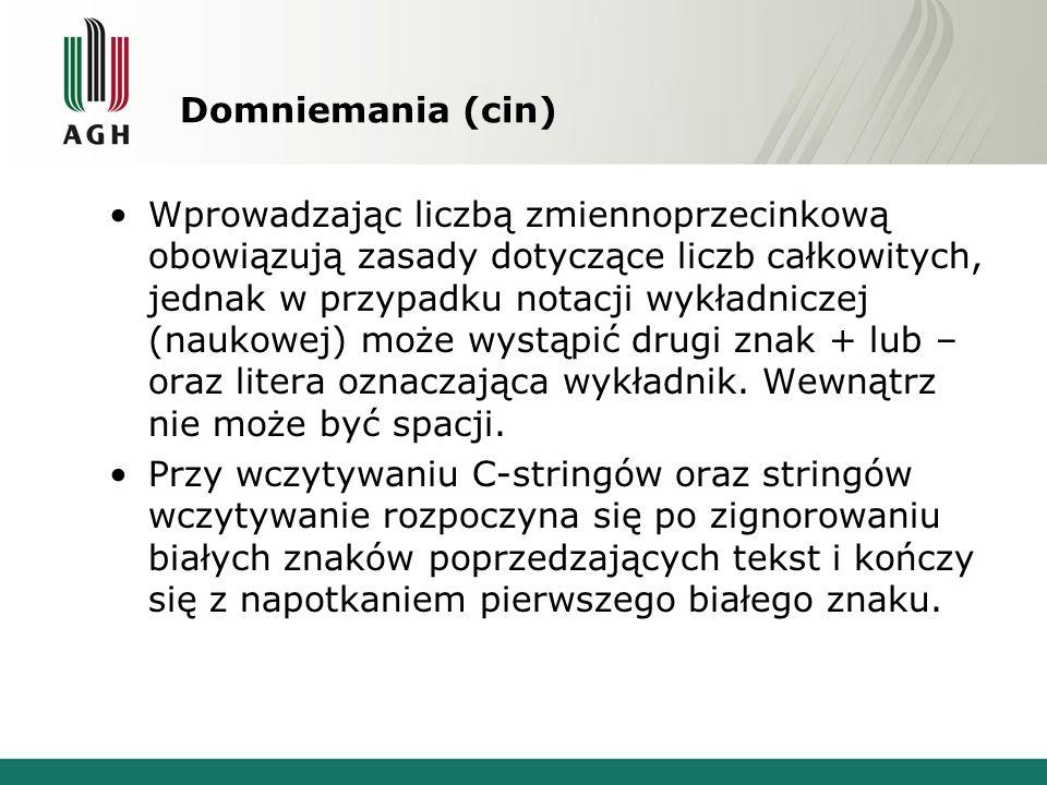 Domniemania (cin)