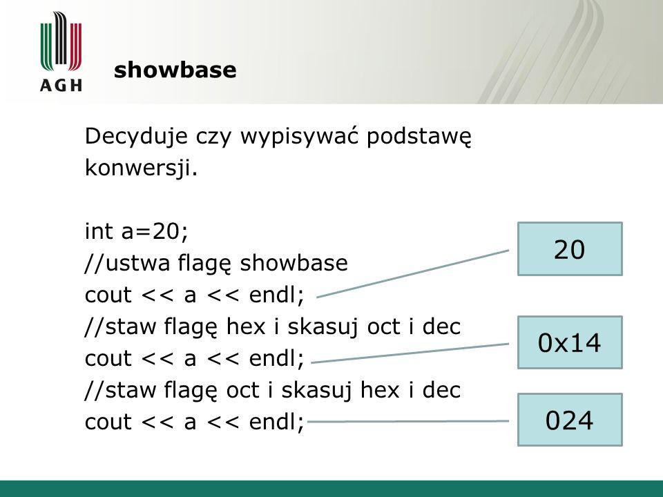 showbase