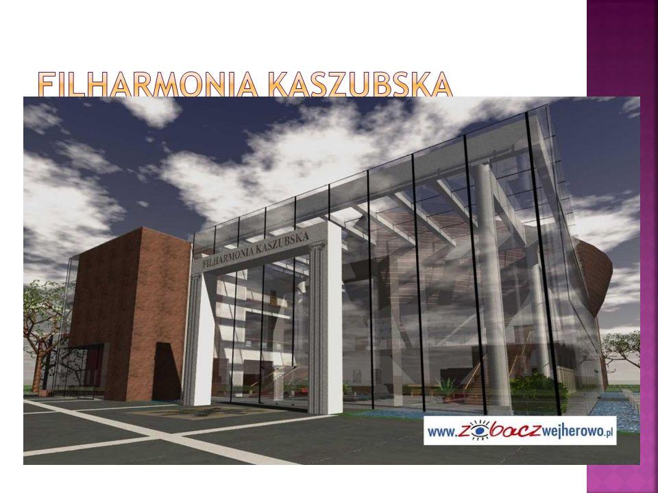 Filharmonia Kaszubska