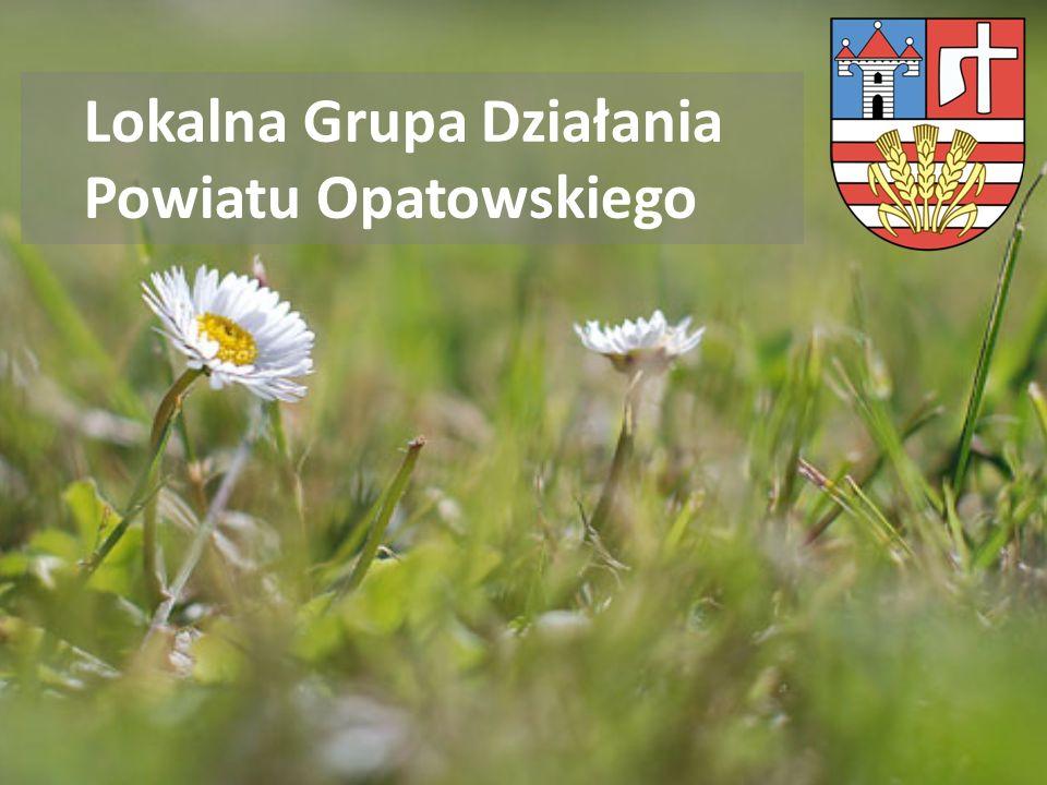 Lokalna Grupa Działania Powiatu Opatowskiego