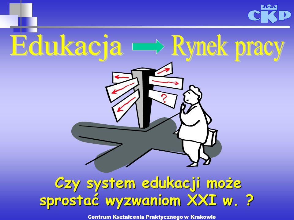Czy system edukacji może