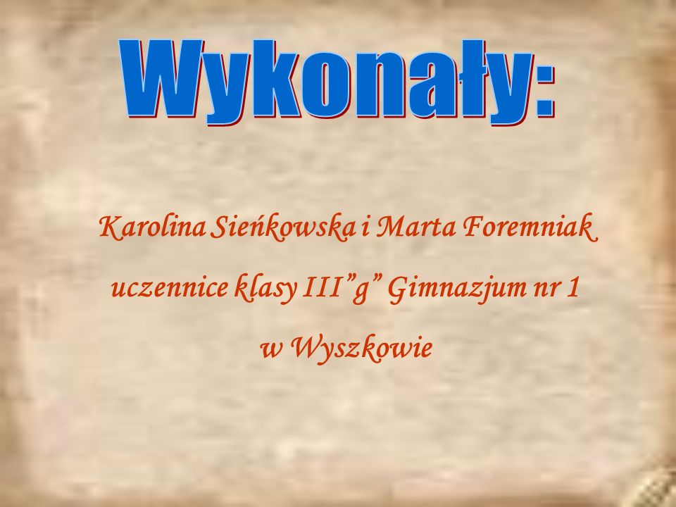Karolina Sieńkowska i Marta Foremniak