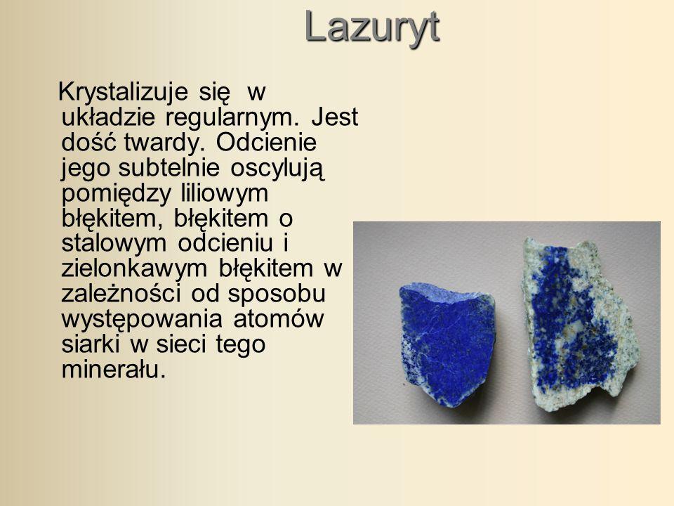 Lazuryt