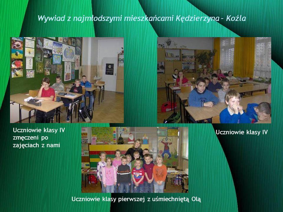 Wywiad z najmłodszymi mieszkańcami Kędzierzyna – Koźla