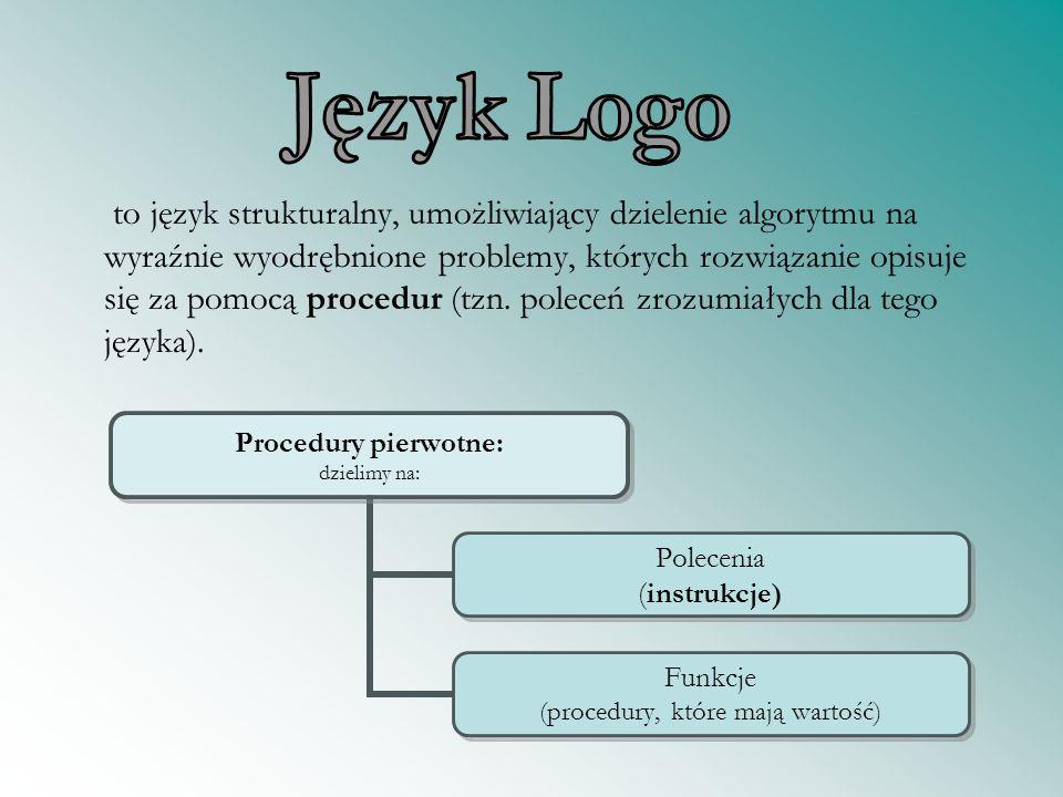 Język Logo