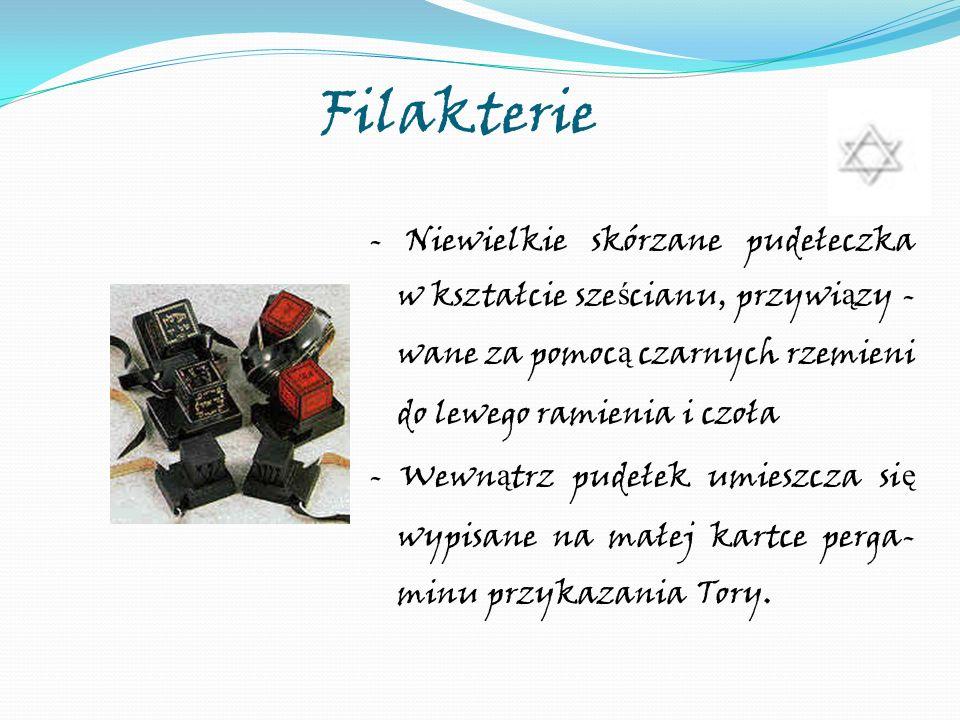Filakterie