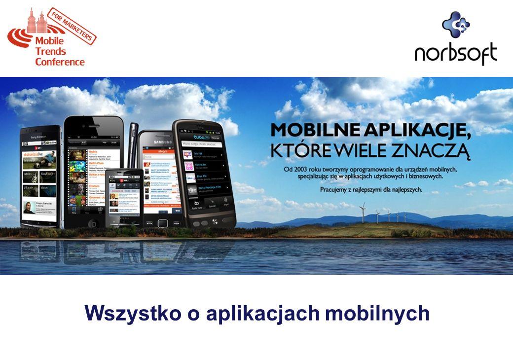 Wszystko o aplikacjach mobilnych