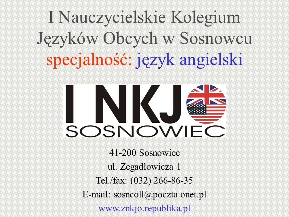 E-mail: sosncoll@poczta.onet.pl