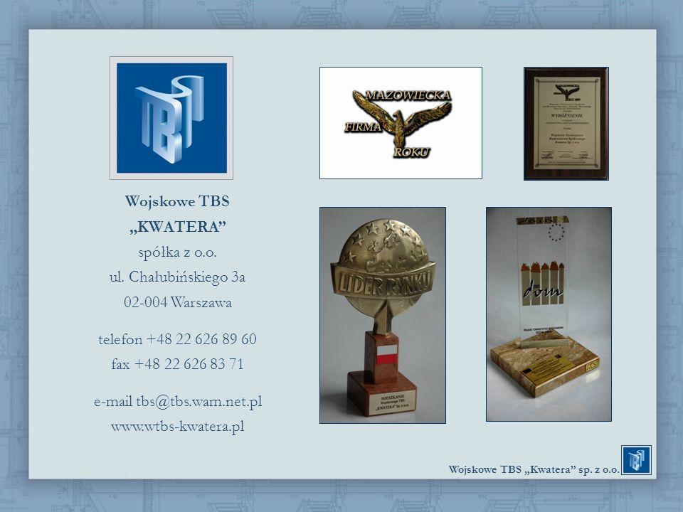 e-mail tbs@tbs.wam.net.pl