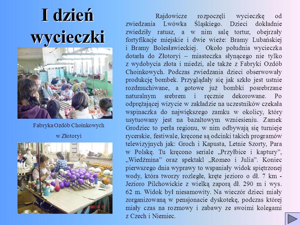 Fabryka Ozdób Choinkowych