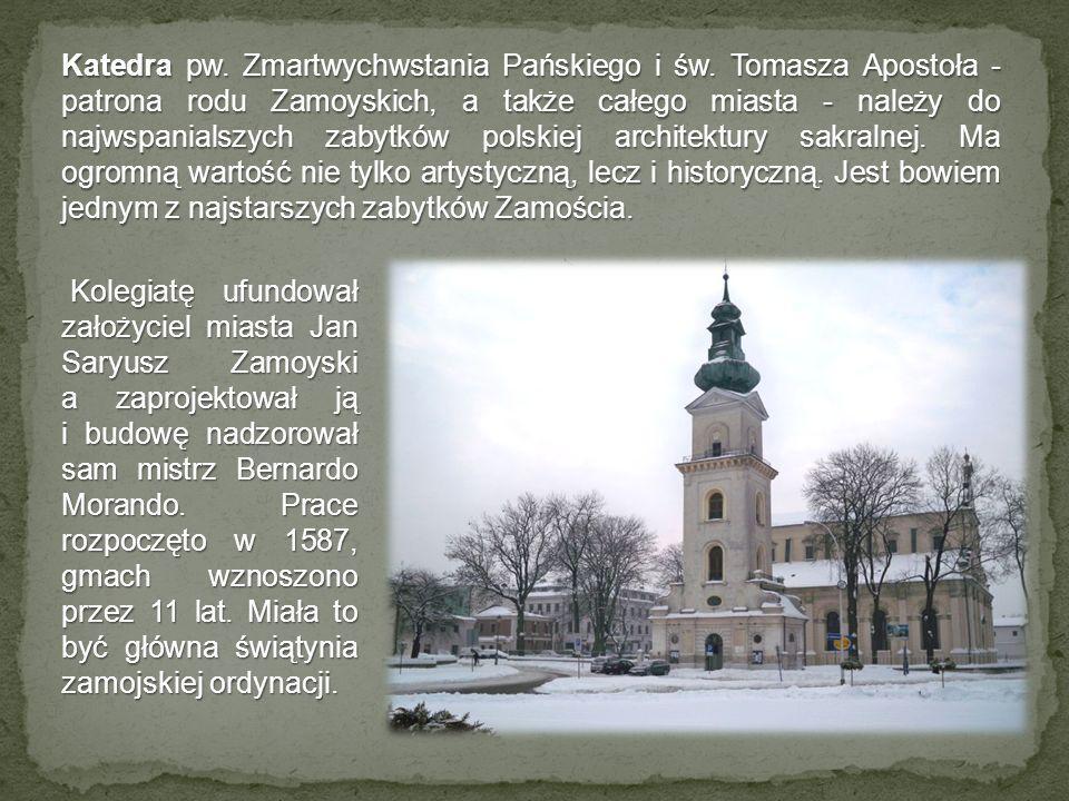 Katedra pw. Zmartwychwstania Pańskiego i św