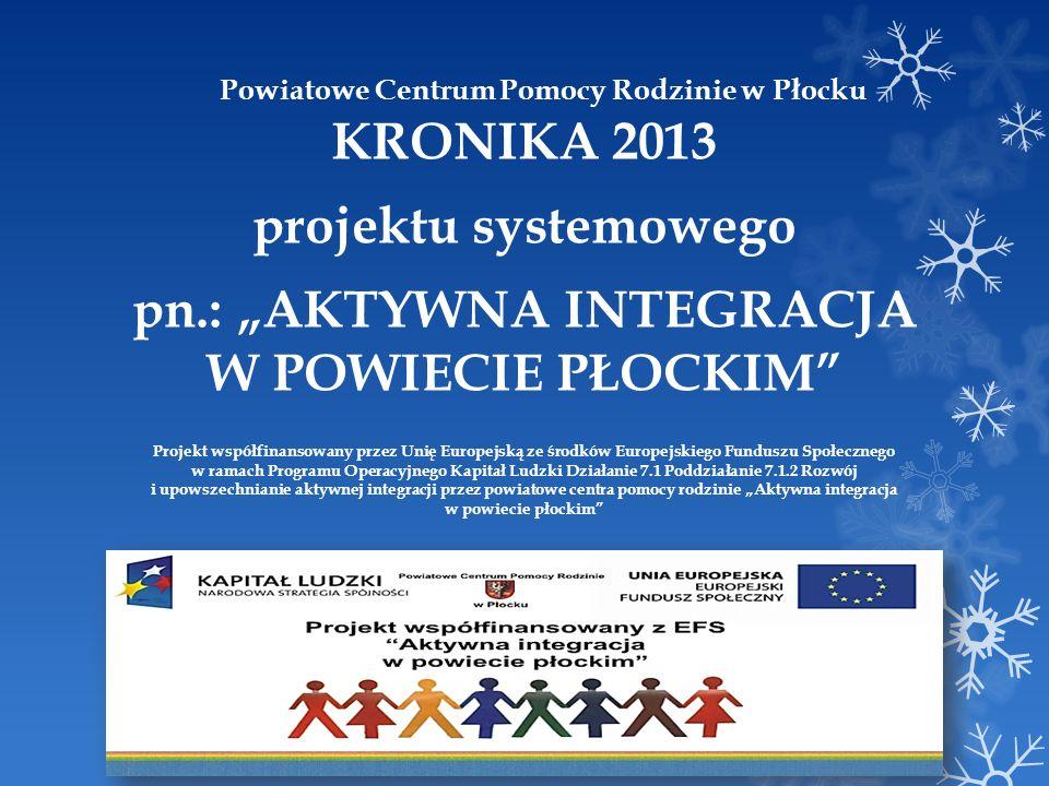 Powiatowe Centrum Pomocy Rodzinie w Płocku