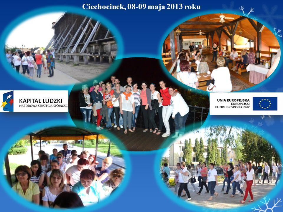 Ciechocinek, 08-09 maja 2013 roku
