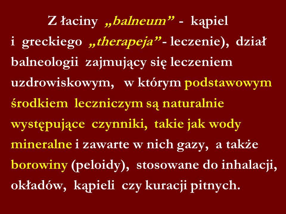 """i greckiego """"therapeja - leczenie), dział"""
