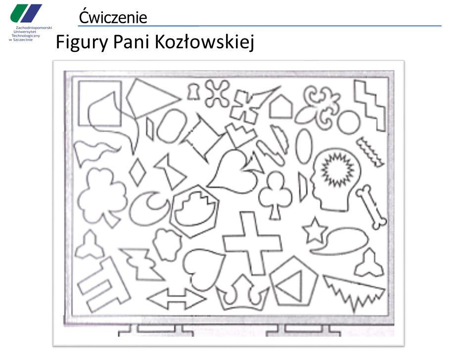 Figury Pani Kozłowskiej