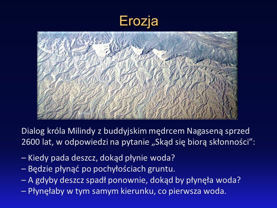 Erozja