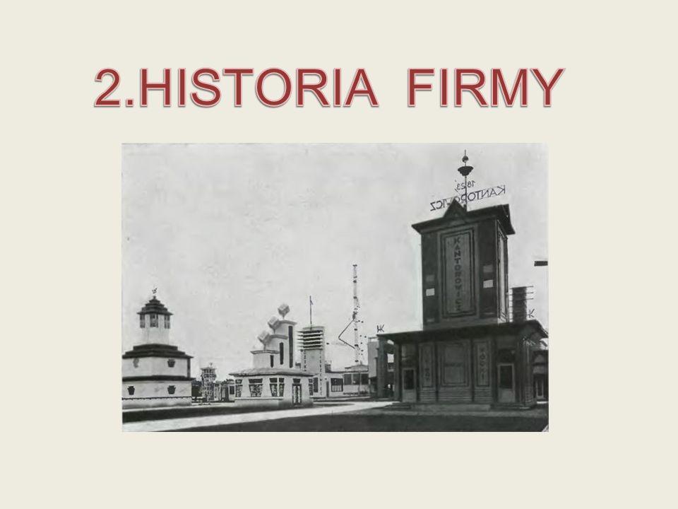 2.HISTORIA FIRMY