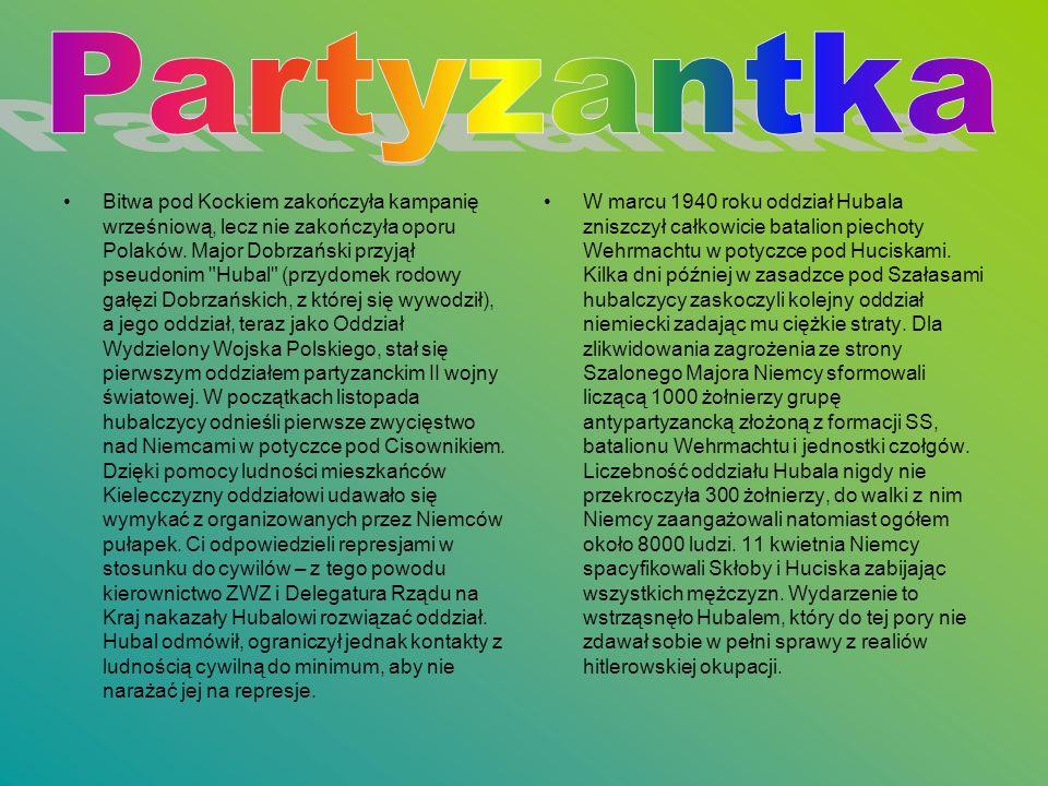 Partyzantka
