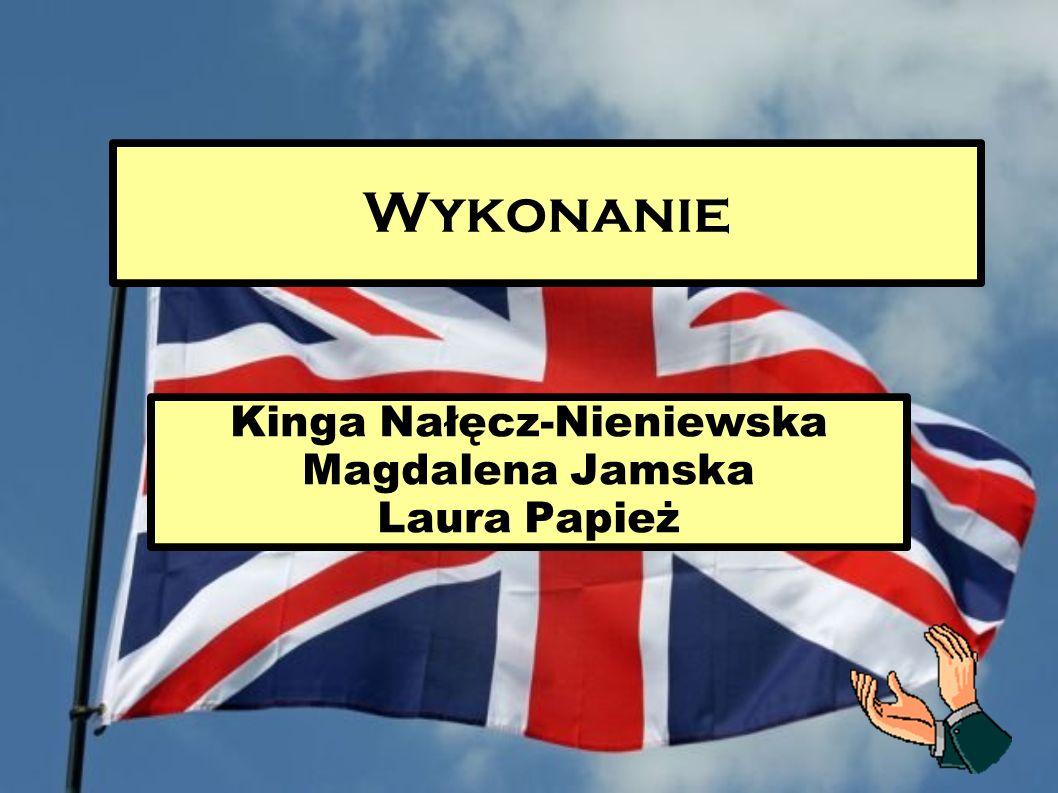 Kinga Nałęcz-Nieniewska Magdalena Jamska Laura Papież