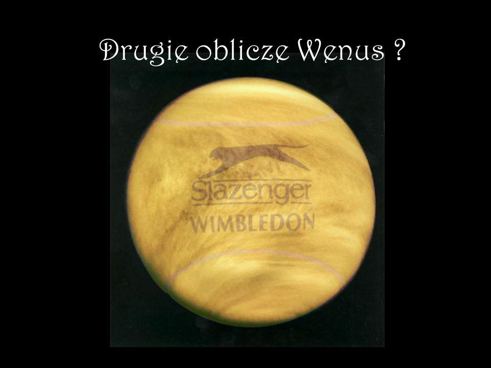 Drugie oblicze Wenus