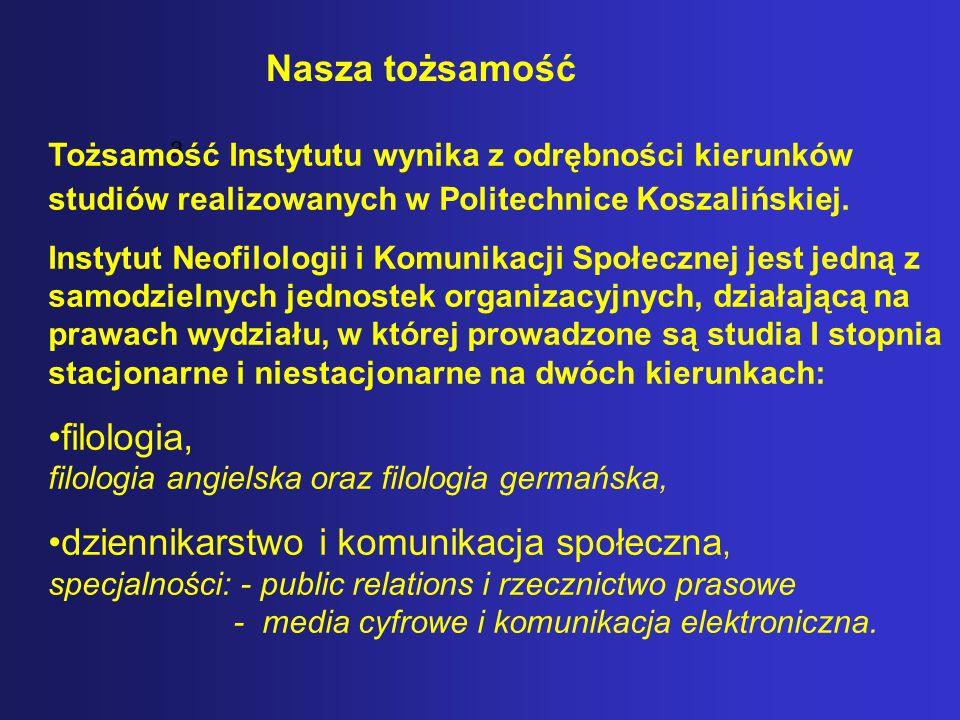 filologia, filologia angielska oraz filologia germańska,
