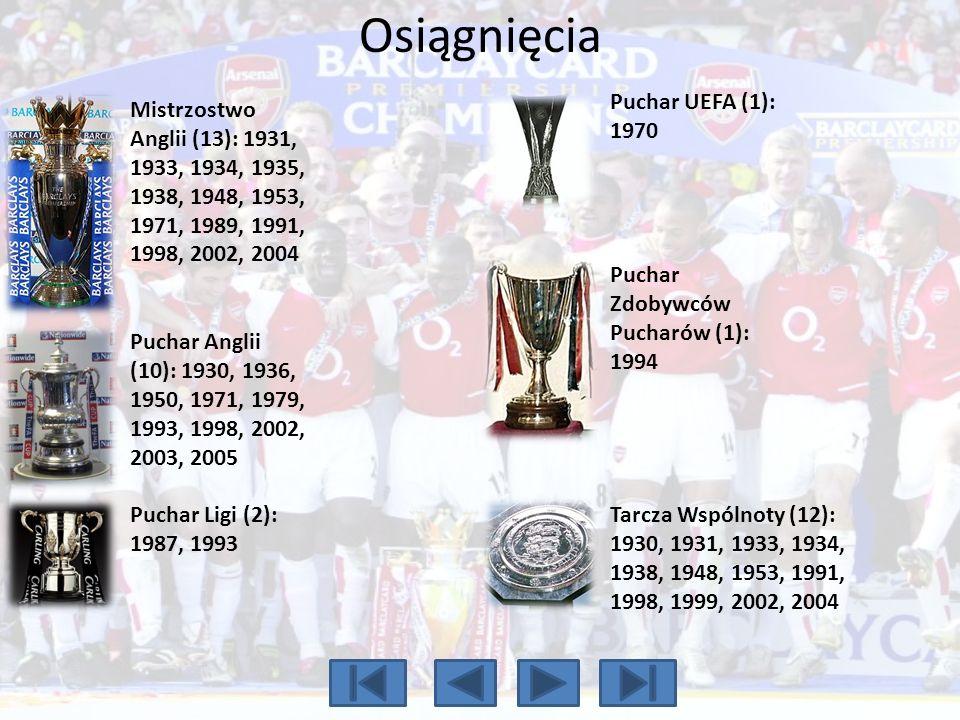 Osiągnięcia Puchar UEFA (1): 1970