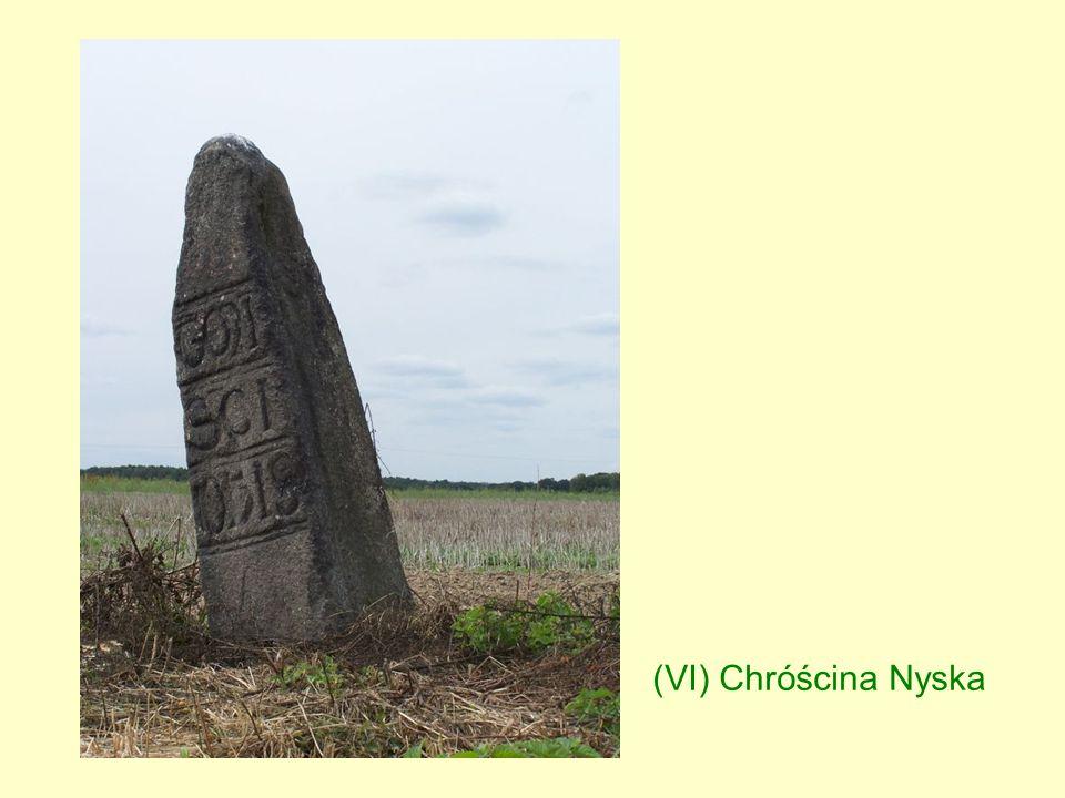 (VI) Chróścina Nyska