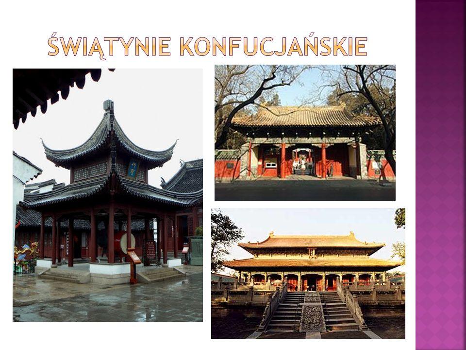 Świątynie konfucjańskie