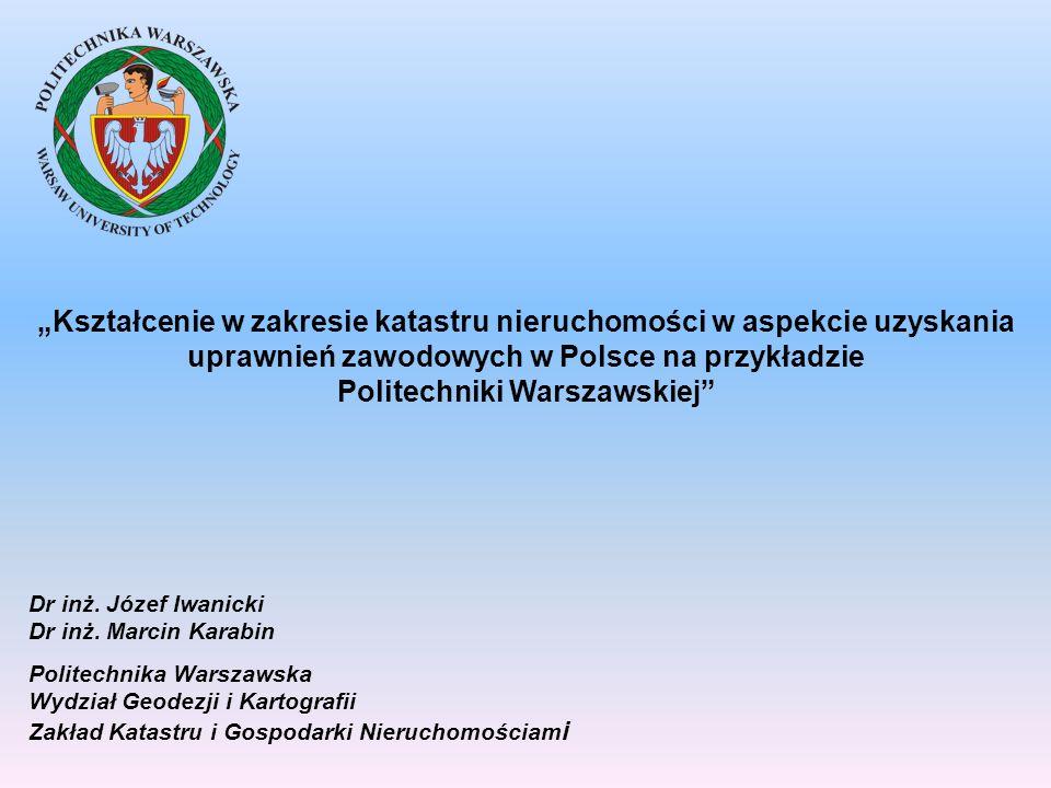 Politechniki Warszawskiej