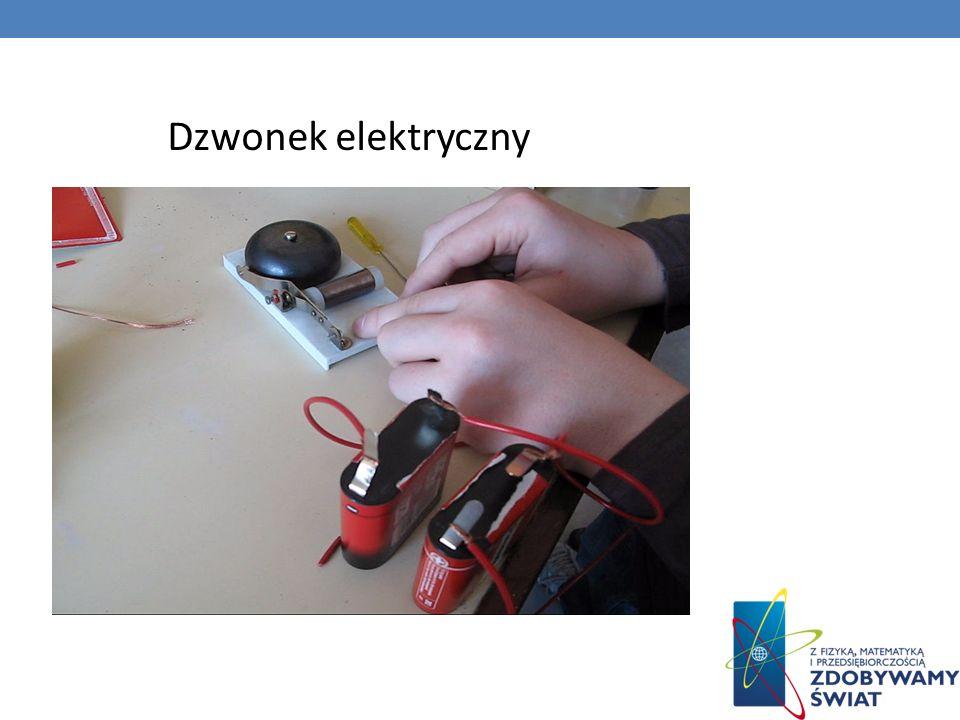Dzwonek elektryczny