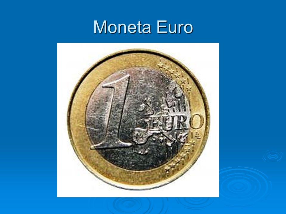 Moneta Euro