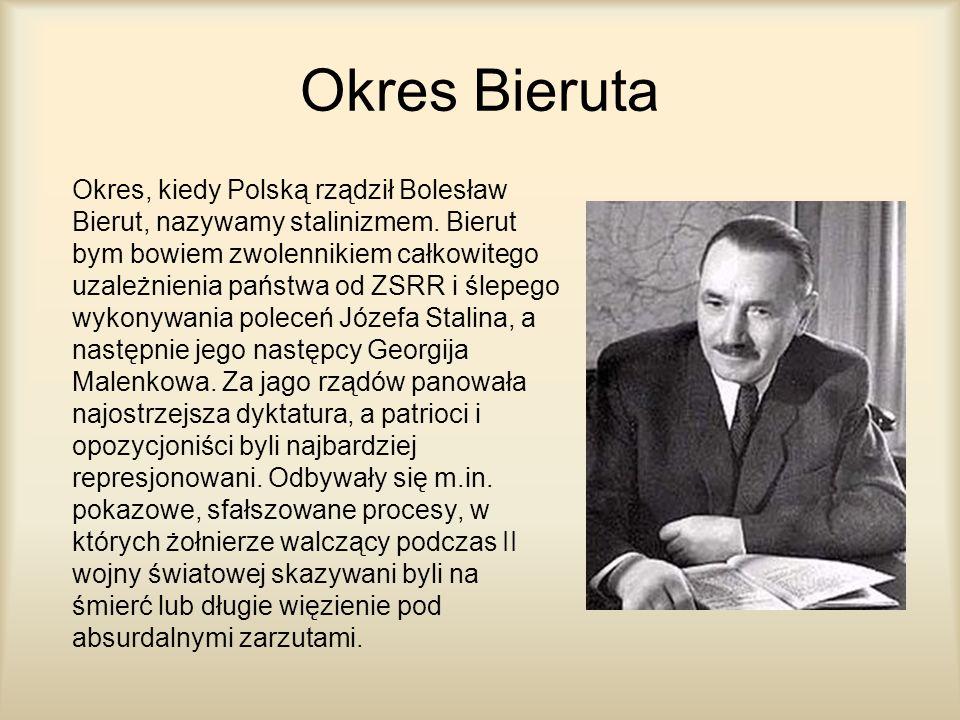 Okres Bieruta