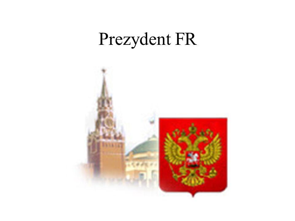 Prezydent FR