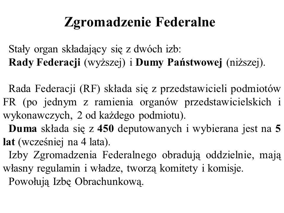 Zgromadzenie Federalne