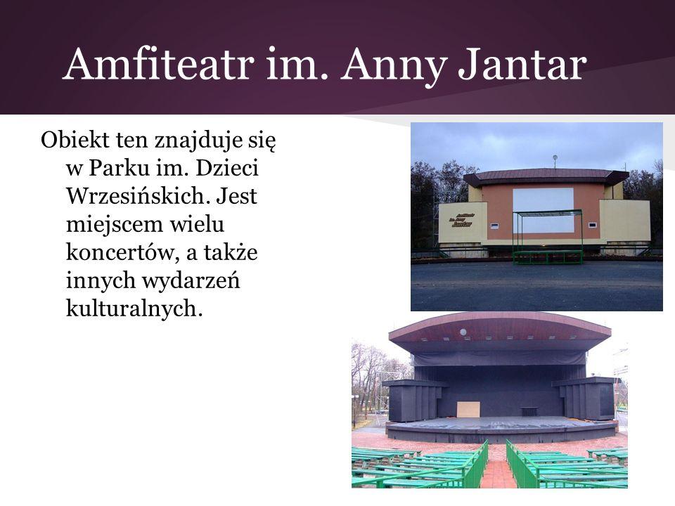 Amfiteatr im. Anny Jantar
