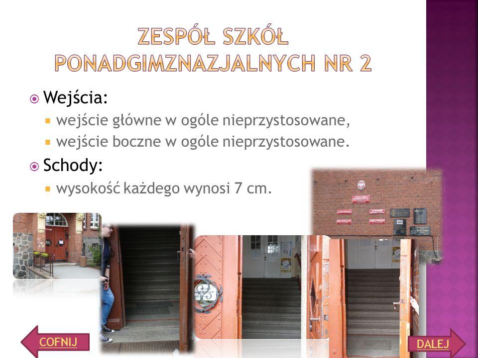 ZESPÓŁ SZKÓŁ PONADGIMZNAZJALNYCH NR 2