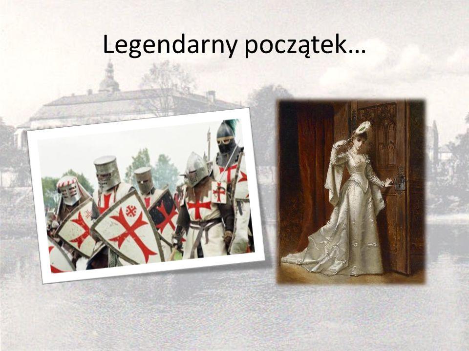 Legendarny początek…