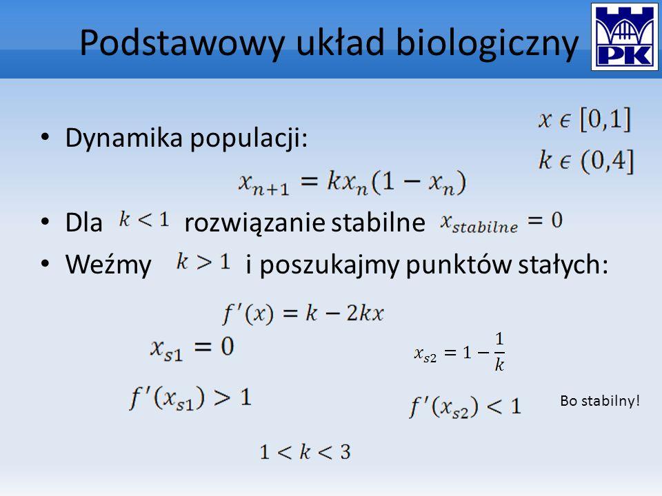 Podstawowy układ biologiczny