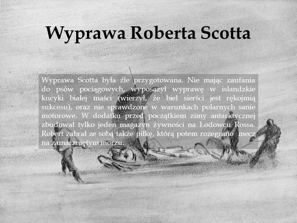 Wyprawa Roberta Scotta