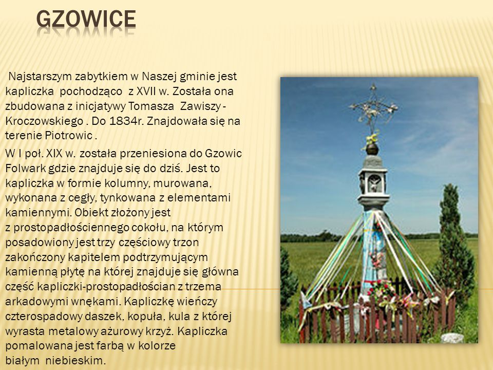 Gzowice
