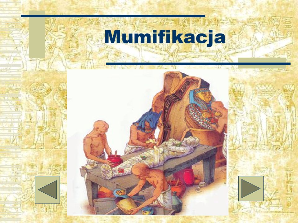 Mumifikacja