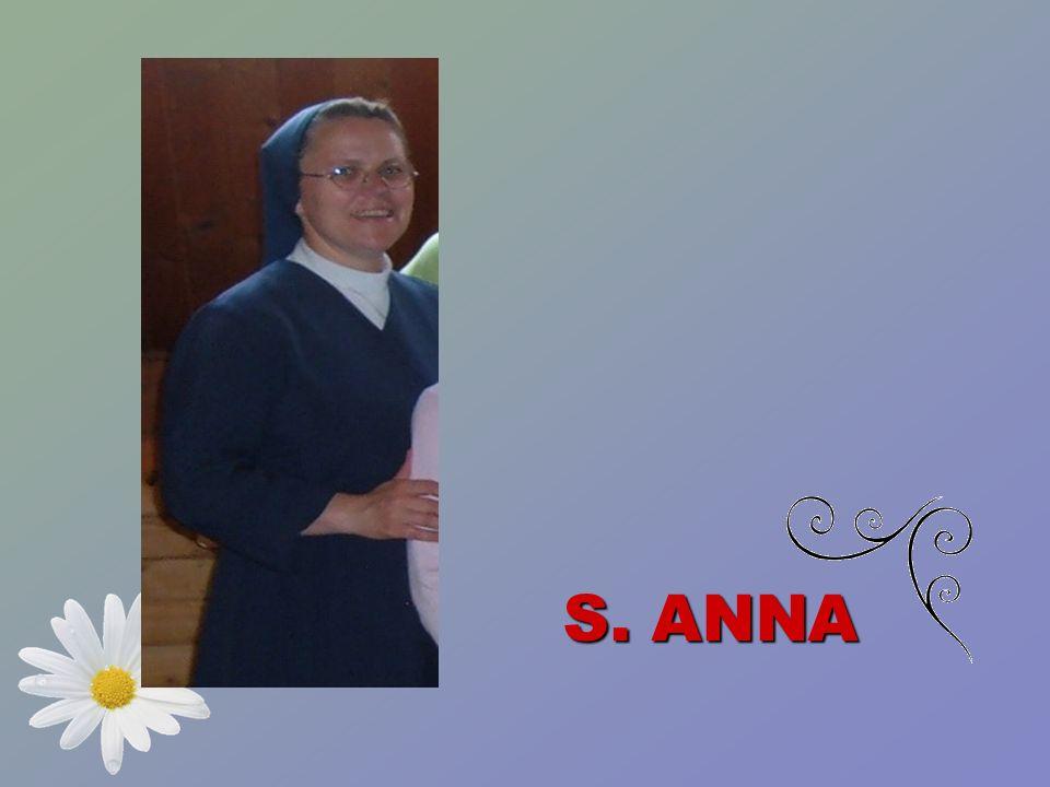 S. ANNA